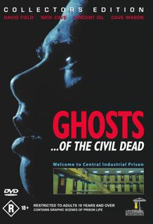 Ghosts Of The Civil Dead